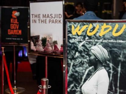 The Mosquers: Edmonton's Annual International Muslim Film Festival