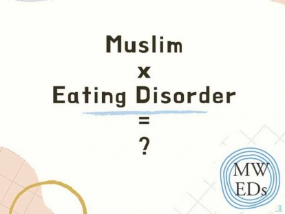 Instagram Page Hopes to Raise Awareness about the Reality of Eating Disorders Among Muslims in Canada