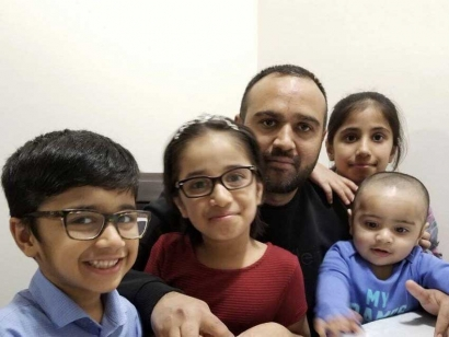 Attack Leaves Regina Taxi Driver Fighting For Life: Support Muhammad Umar and His Family