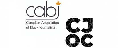 Canadian Journalists of Colour (CJOC) and the Canadian Association of Black Journalists (CABJ) Conference Planner