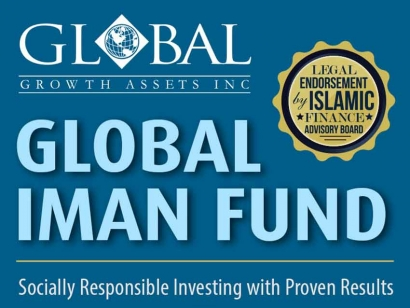 Global Iman Fund: Canada's Shariah Compliant Equity Mutual Fund