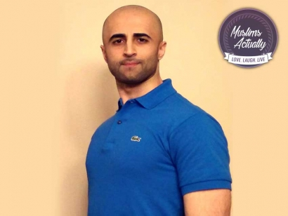 Interview with radiologist Vajid Khan