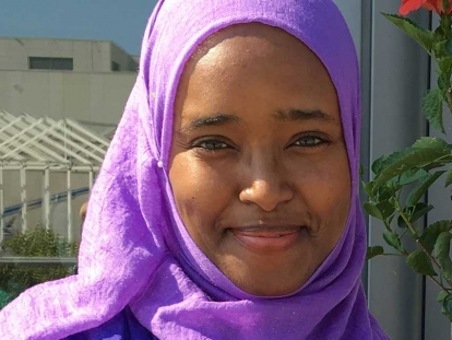 Of Bobcaygeon and Mogadishu