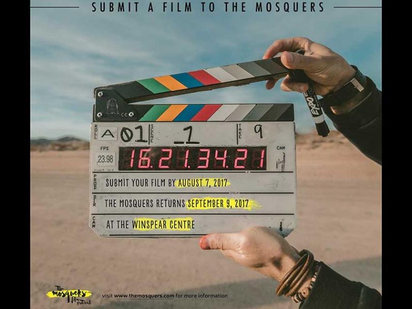 Mosquers Film Festival Opens Submissions Deadline August 7 2017