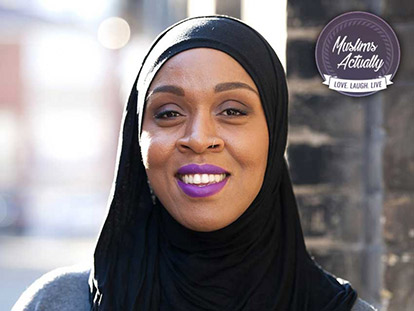 Fatimah Jackson-Best is a Black Muslim Canadian healthcare researcher, advocate and academic.