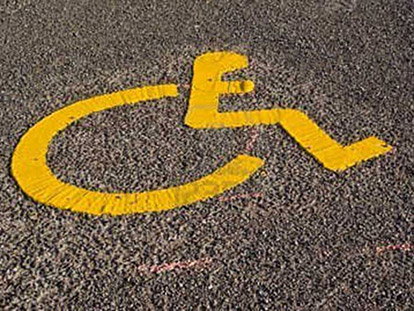 Disabled Muslims lament lack of support: Rabia Khedr