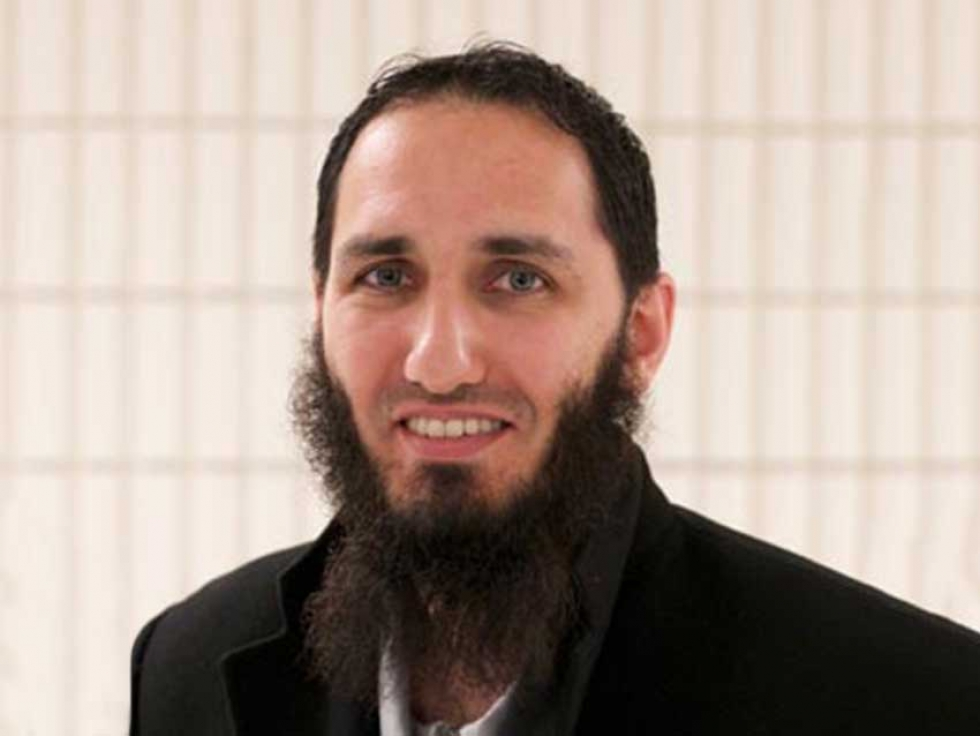 Shaykh Daood Butt has been working regularly with the Muslim community of Quebec City.