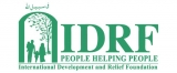 International Development and Relief Foundation (IDRF) Director of Major Gifts & External Relations