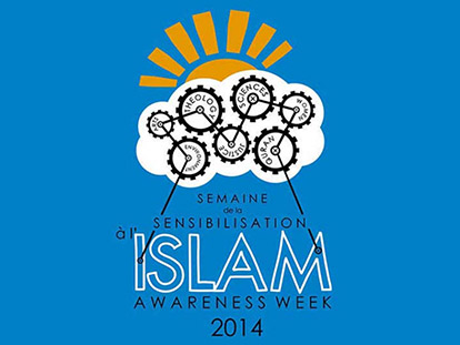 Islam Awareness Week 2014 at the University of Ottawa