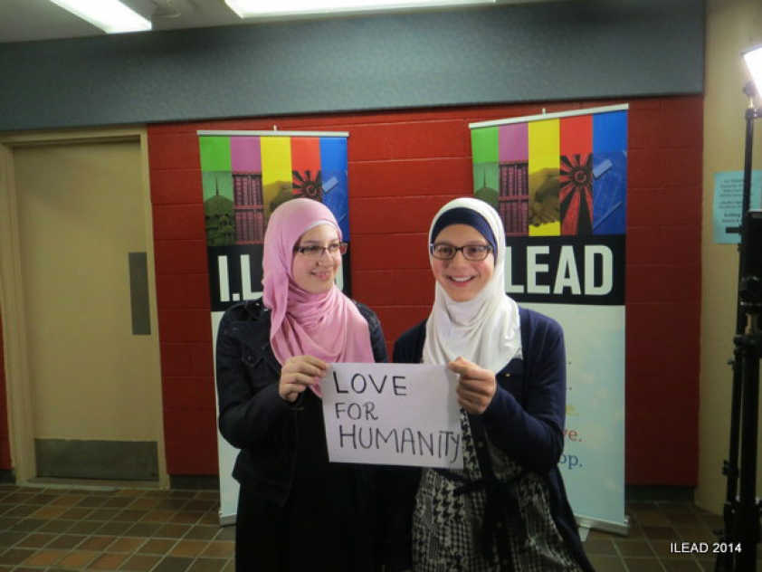 A Day with ILEAD Volunteers: Overcoming Challenges in Reaching Out to the Community