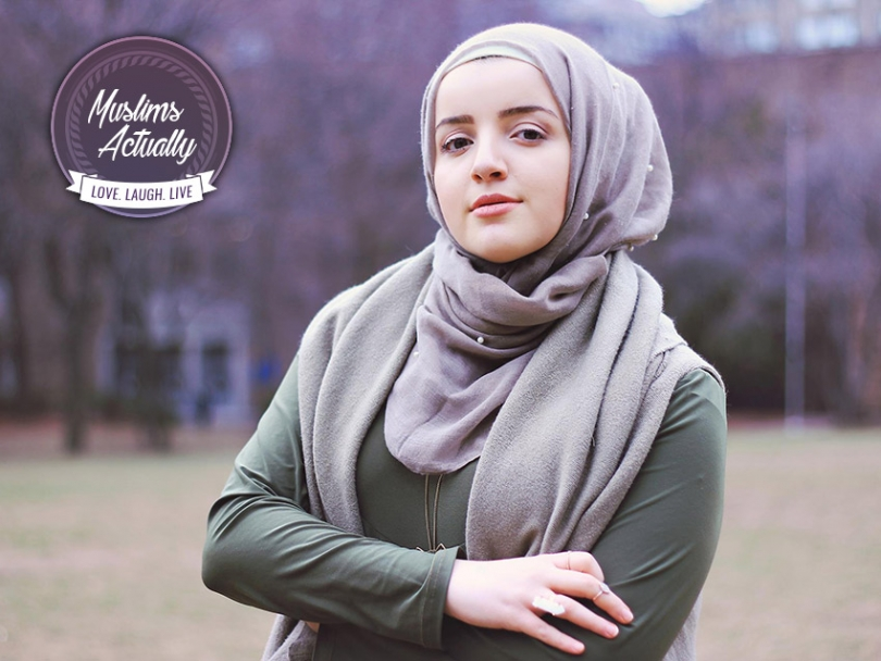 Mariam Nouser is an entrepreneur and blogger based in Toronto, Canada