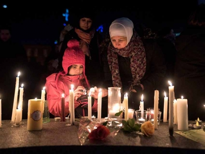 Two years after Québec mosque killings, Islamophobia continues to rise
