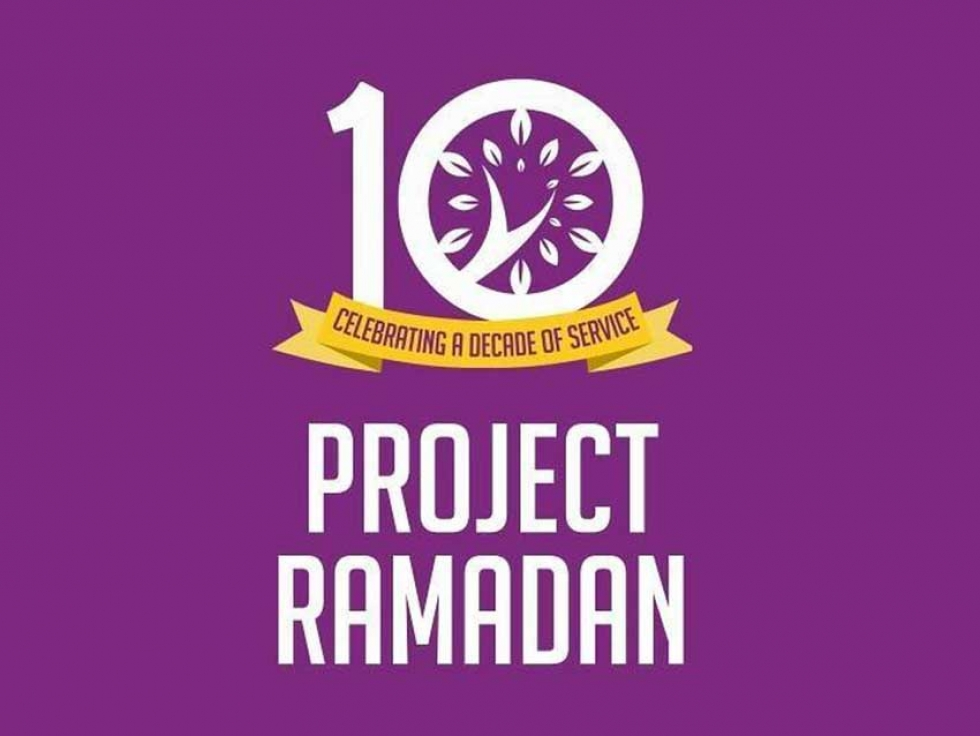 Muslim Welfare Centre and Project Ramadan will be at Parliament Hill on Monday, April 23rd to build food baskets for those in need within the Ottawa community.