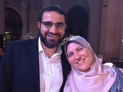 Canadian Yasser Albaz's Detention Extended Another 15 Days