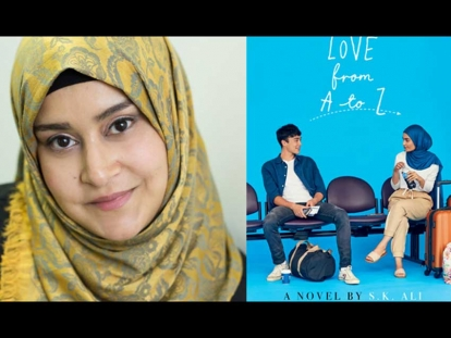 Canadian Author of Young Adult Novels about Muslim Teens Offering Writing Workshop in Ottawa October 16