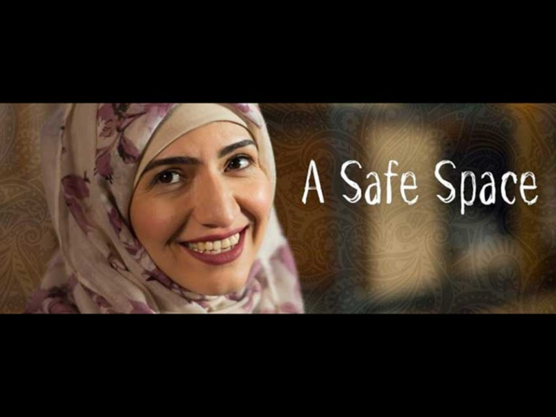 """Canadian filmmakers are crowdfunding for the film """"A Safe Space"""" aimed at tackling the issue of Islamophobia against Muslim women in Canada through exploring their contribution to the arts."""