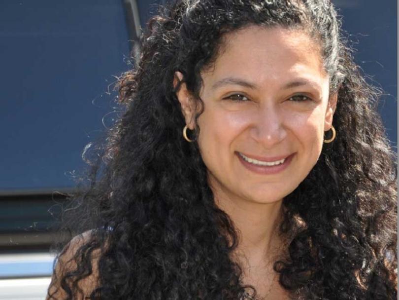 Hoda Elatawi is an Ottawa-based Egyptian Canadian filmmaker.