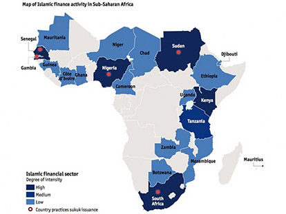The outlook for Islamic finance in Africa