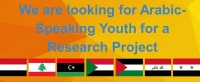 London Ontario Research Project Recruiting Arabic-Speaking Newcomer Youth from Conflict Zones