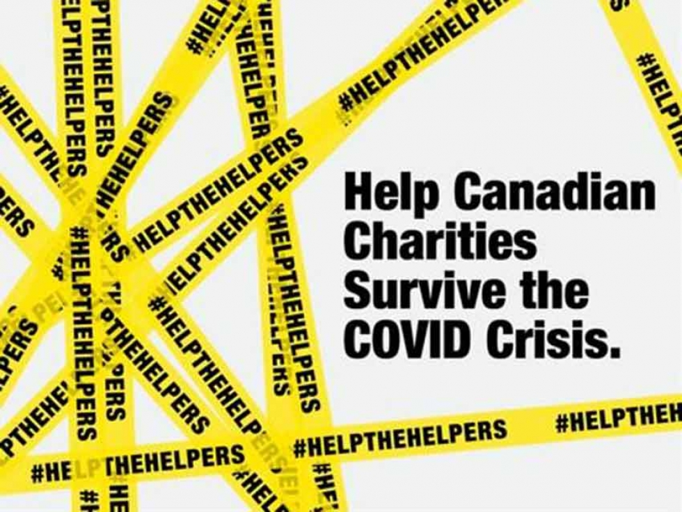 IDRF and Islamic Relief Among Canada's Charities Making Urgent Ask of Ottawa for Stabilization Fund; Their Very Survival at Risk