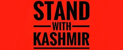 Send Email Urging Canada to Support Self-Determination for Kashmir