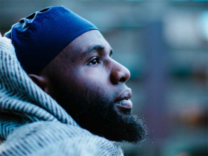 Ibn Ali Miller is coming to Ottawa on March 17 at the I.LEAD Conference.
