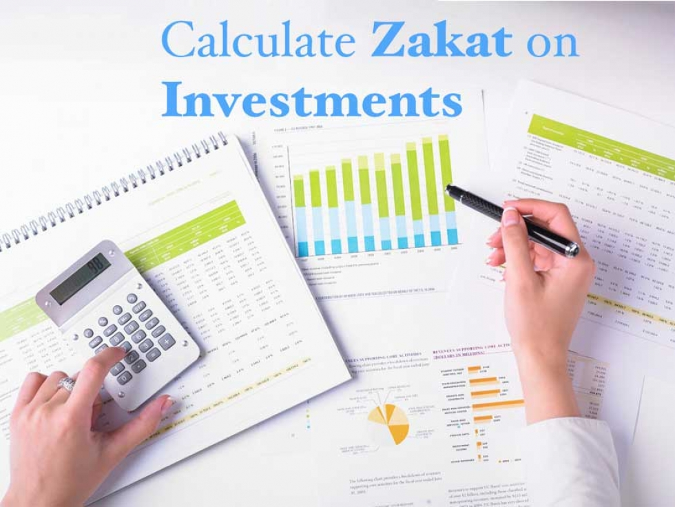 How to Pay Zakat on Financial Investments