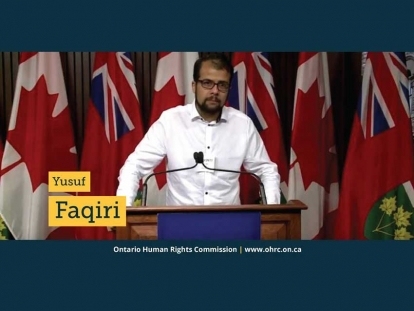 Family Launches Petition to the Government of Ontario Demanding Justice for Soleiman Faqiri