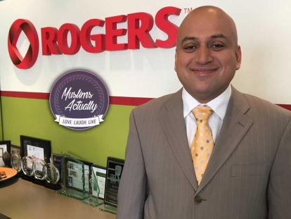 Wasim Parkar: Being a Producer with Rogers TV