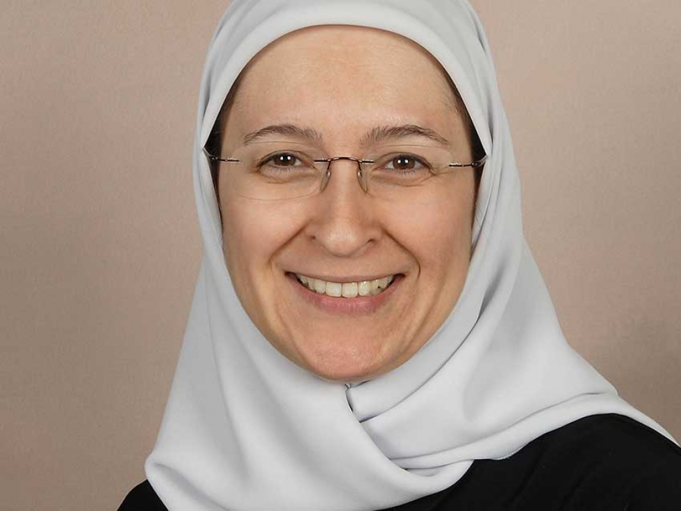 Understanding Spiritual Abuse: An Interview with Salma Abugideiri