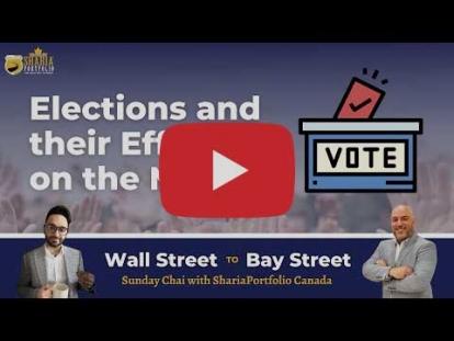 Watch Sunday Chai with ShariaPortfolio Canada: Wall Street to Bay Street Episode 11