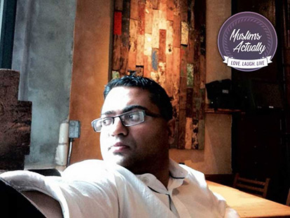 Interview with MQ Qureshi, Global Director of Digital Experience for McDonald's Corporation