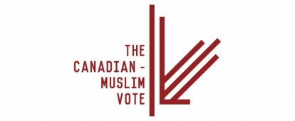 Fill Out the Canadian Muslim Vote Pre-Federal Election Survey