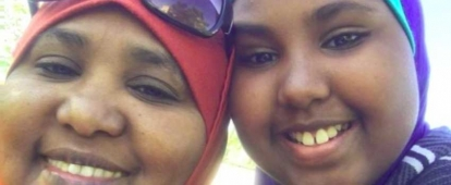Help 12 Year Old Sumaya Heal After Surviving Jump to Safety During Ottawa Home Invasion