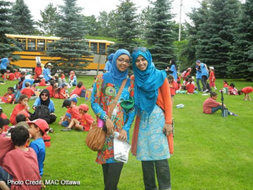 MAC Summer Camp 2013