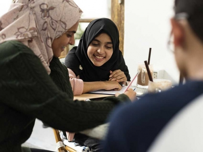 Islamophobia in schools: How teachers and communities can recognize and challenge its harms