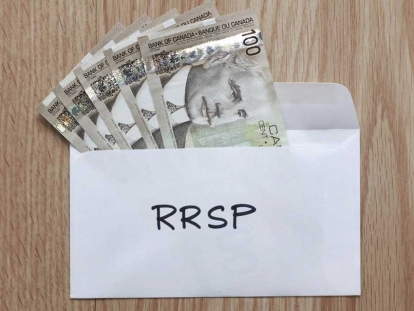 Benefits of a Halal Interest-Free Employer Matched RRSP