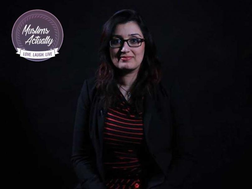 Interview with Samra Zafar, founder of Brave Beginnings.