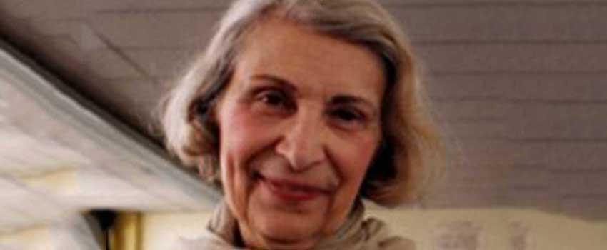 The Lila Fahlman Scholarship is named in honour of the founder of CCMW, Lila Fahlman.