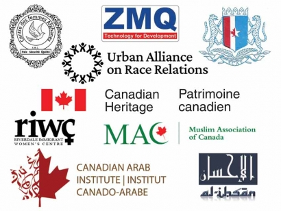Government of Canada Announces Funding for Anti-Racism Projects Tackling Islamophobia
