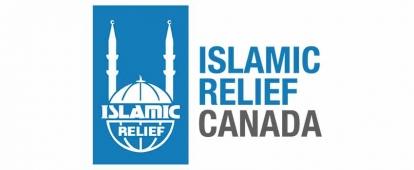 Islamic Relief Canada Junior Fundraising Coordinator Ottawa