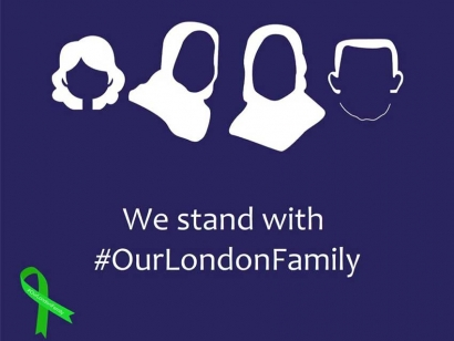 Our London Family: How to Support the Family and Muslim Community Moving Forward