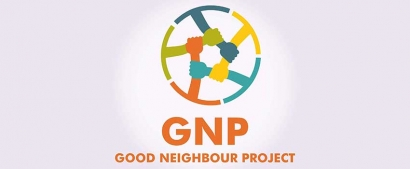 Volunteer with The Good Neighbour Project in the Greater Toronto Area and Ottawa-Gatineau