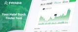FINISPIA | Halal Stock Finder Tool