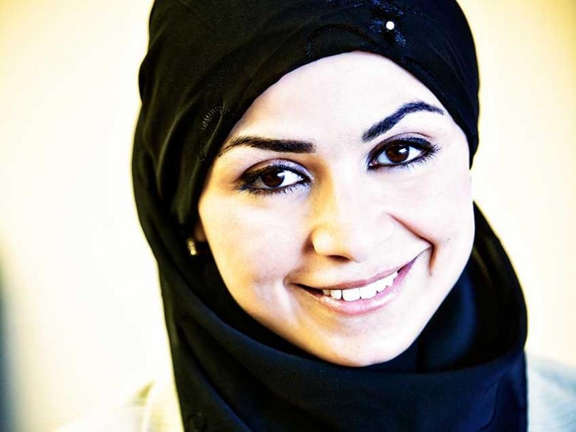 Ottawa dentist Ghada Al Sabawi gives advice on how to have a bad breath free Ramadan.
