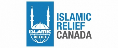 Jobs with Islamic Relief Canada