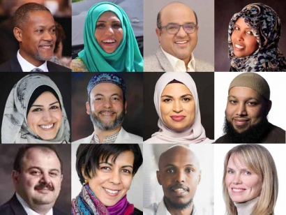 National Council of Canadian Muslims (NCCM) Launches Its National Advisory Committee