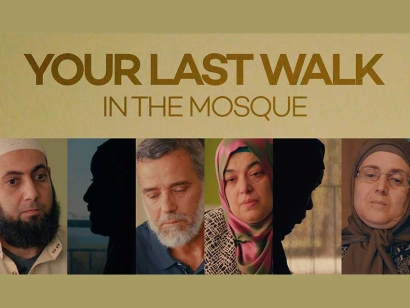 Events Across Canada Commemorating The Quebec Mosque Shooting