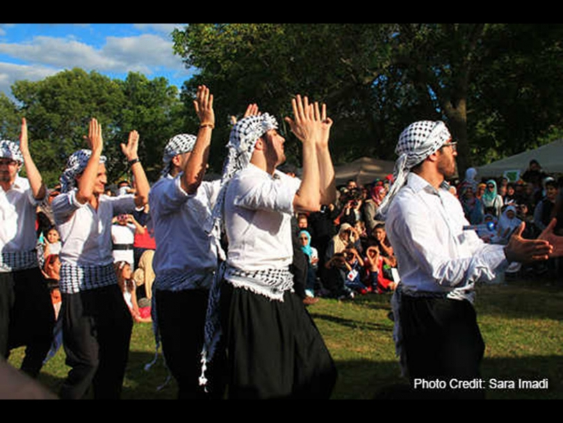 Cultural performances were a highlight of the festival.
