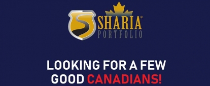 ShariaPortfolio Canada Financial Advisor